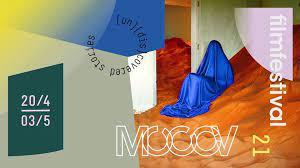 MOOOV-filmfestival van 20 april tot 3 mei